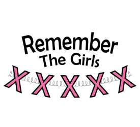 Remember The Girls